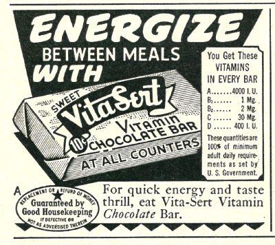 energizing vitamins